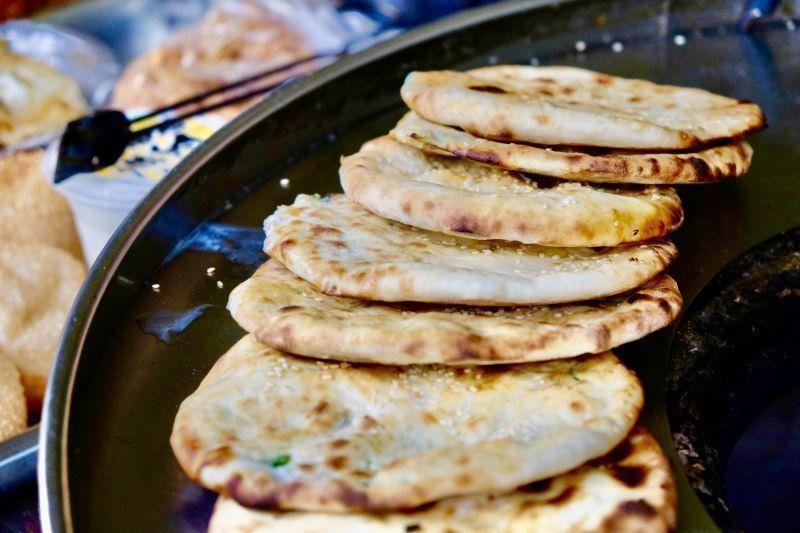 """宁波人的早餐胃非常""""固执"""",这些点心怎么都吃不腻"""